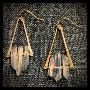 Fabulous Earrings from Anthropologie